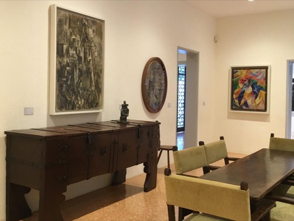 The Guggenheim and Schulhof's Collection in Venice private tour