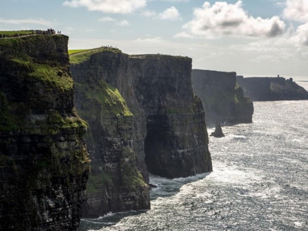 Private Tour - West of Ireland and Cliffs of Moher