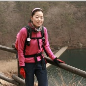 Private tour guide Jiyoon