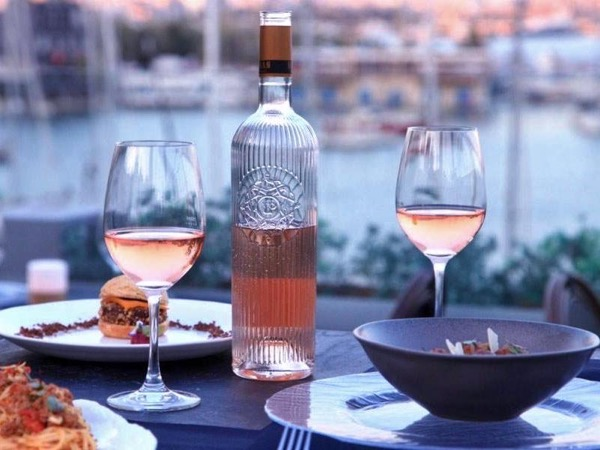 Athens Wine Tasting Half Day Private Tour