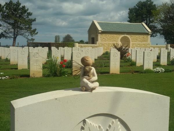D-day and Juno Beach private half day tour from Bayeux