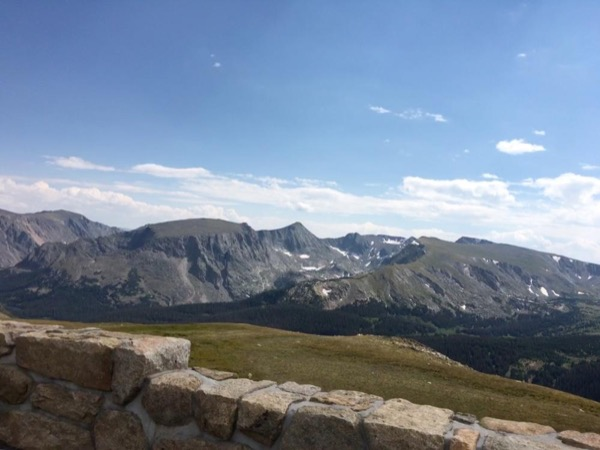 Luxury Private Tour From Denver to Rocky Mountain National Park