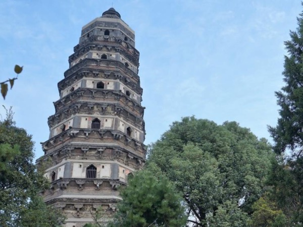 Private Suzhou and Water Town Zhouzhuang Day Tour with private vehicle