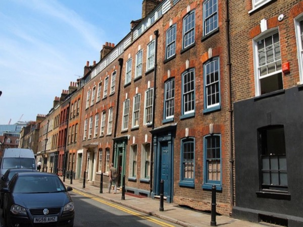 London's Jewish East End Private Tour