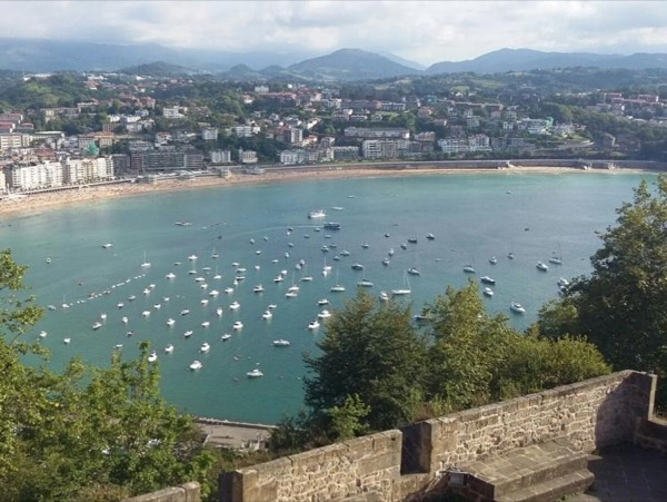 Pintxo & San Sebastian highlights Tour (4 hours)