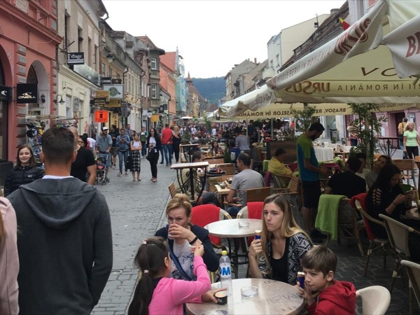Best of Brasov Private Tour