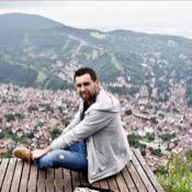 Private tour guide Liviu