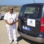 Private tour guide Shurby