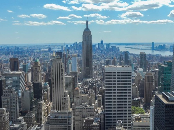 Quintessential New York