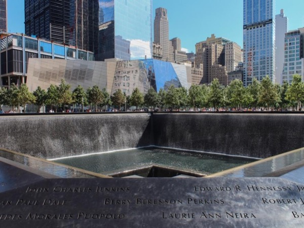 Stories of 9/11
