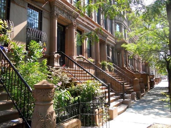 Historic Harlem