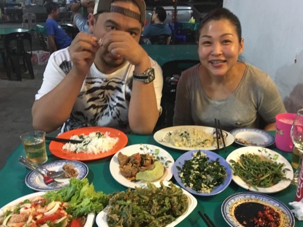 Brunei Private Food Tour with a Foodie