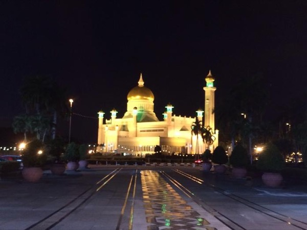 Highlights of Beautiful Brunei Bandar Seri Begawan on a Private Tour