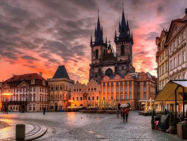 Experience and Explore Prague in one day Private Tour