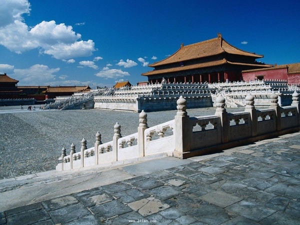 One Day Beijing Highlights Tour