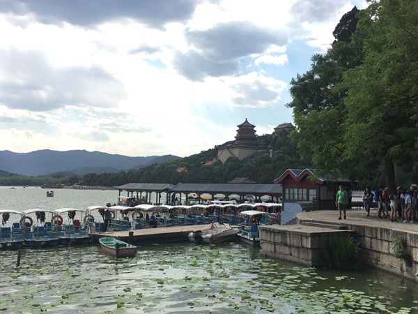 Beijing Private 2 Days Tour