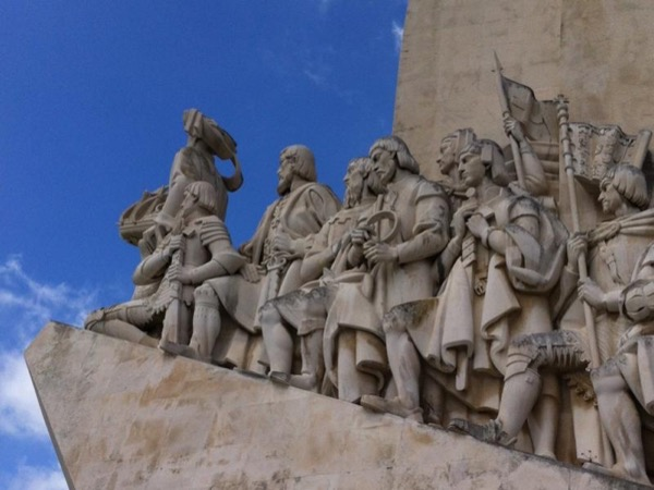 Belém and the Age of Discoveries