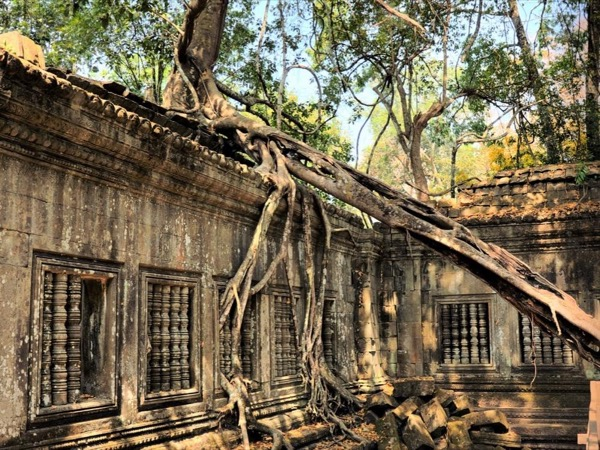 Full Day Beng Mealea and Koh Ker - Private Tour