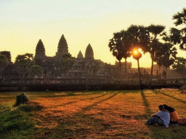 Private 7-day tour Phnom Penh to Siem Reap