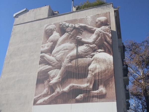 Acropolis Museum and Plaka