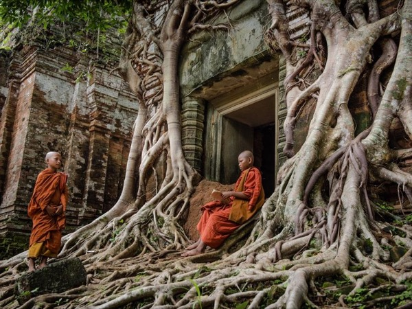 A Private 5 day Tour- Cambodia