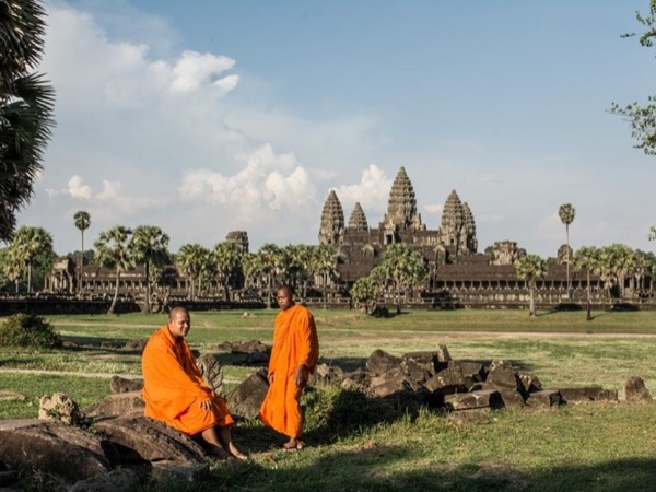 Angkor Wat -Private Tour