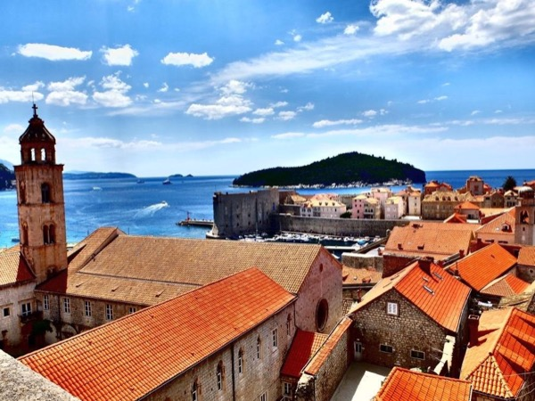 Story of Dubrovnik - Walking Tour