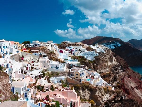 Santorini Must-See Places