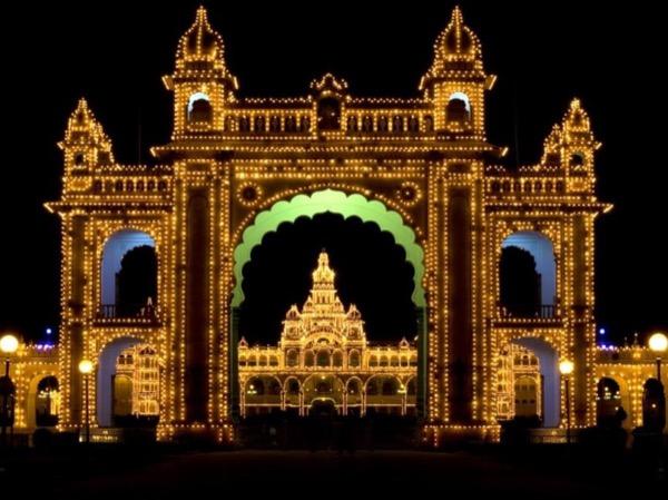 Bangalore-Mysore Multiday Private Tour!