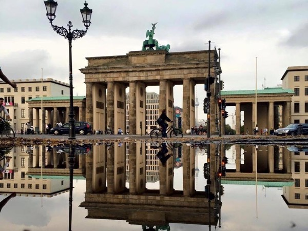 Top Ten Berlin's Attractions