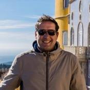 Private tour guide João