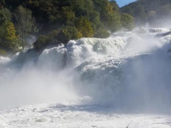 Escape to Krka Waterfalls and amazing Šibenik