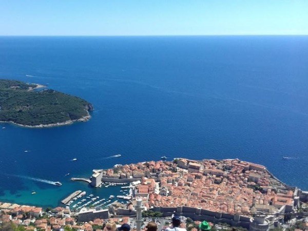 Half day Dubrovnik discovery - Shore excursion