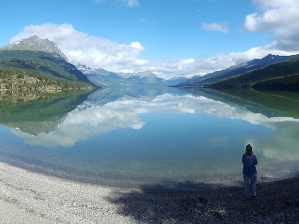 Tierra del Fuego National Park plus Scenic City Tour for big groups