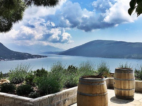 Boka Wine Tasting - a Private Tour out of Kotor