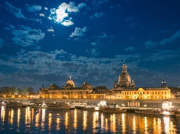 The Essential Dresden private tour
