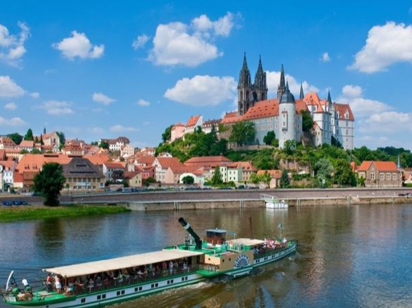 Tour to the Cradle of Saxony