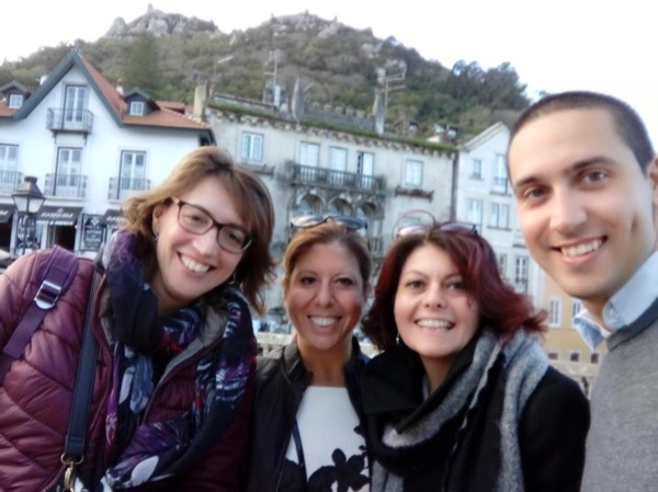 Sintra 7 Hours Private tour