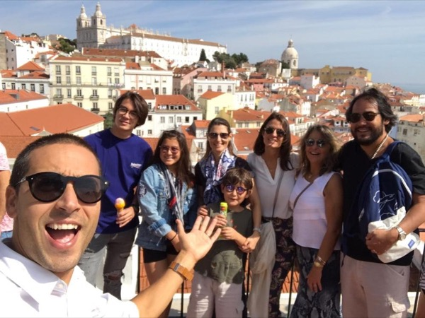 Lisbon & Belém 6 Hours Private Tour