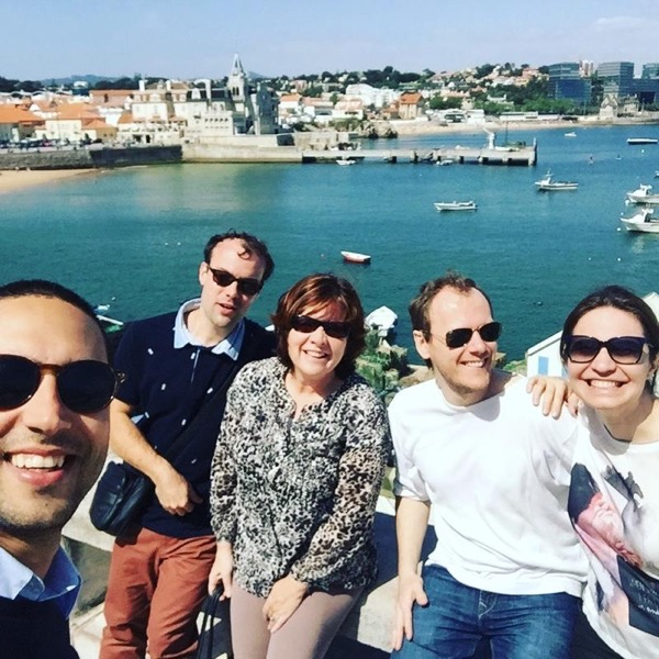 Lisbon & Sintra 8 Hours Private Tour (From Lisbon)