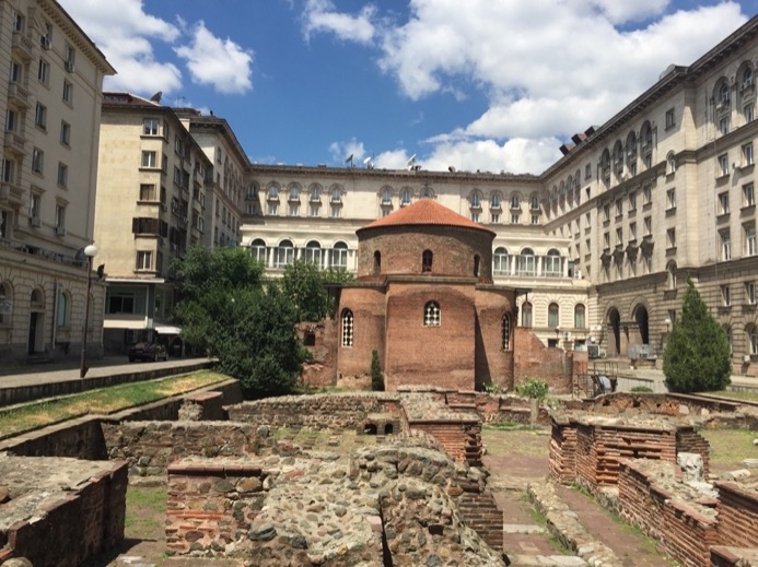 Full Day Private Tour of Sofia