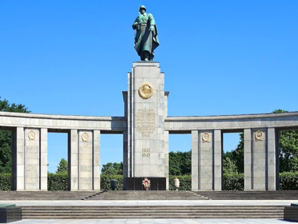 Hitler's Third Reich Private Tour