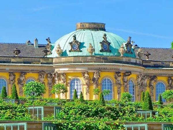 Private Potsdam Tour