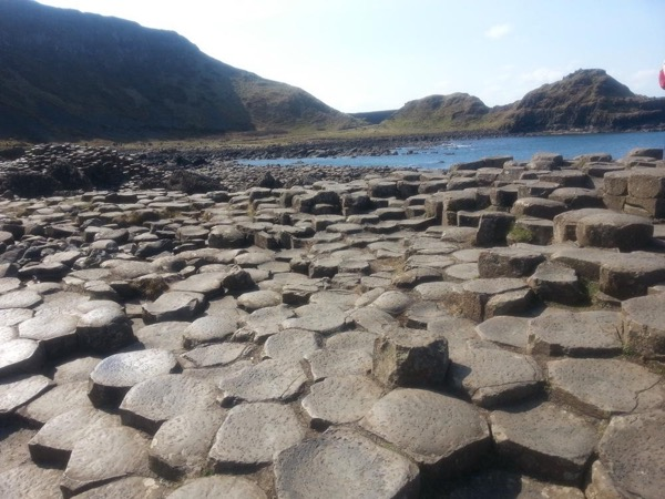 Claire Gerdes/Award Winning Private Tour of the Giants Causeway