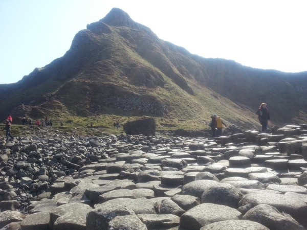 Award Winning Private Tour of the Giants Causeway