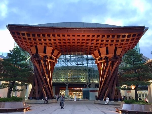 Kanazawa, Shirakawago, Takayama Tour