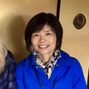Private tour guide Eriko
