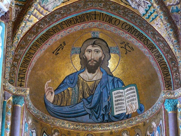 Monreale and Palermo Arab-Norman Cathedrals Tour from Cefalù - Full Day