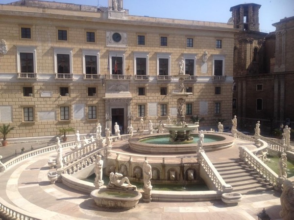 Palermo, Mount Pellegrino and Monreale Private Tour from Cefalù - Full Day