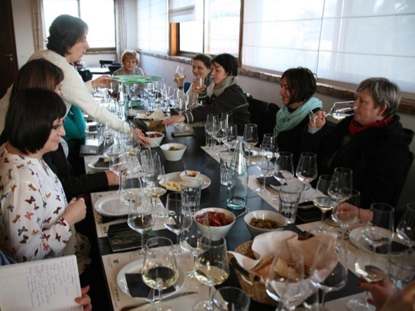 Wine Tasting at Awarded Winery near Palermo Private Tour from Cefalù - Half Day